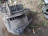 Б/У генератор фольцваген шаран 1.9тди, фото 4