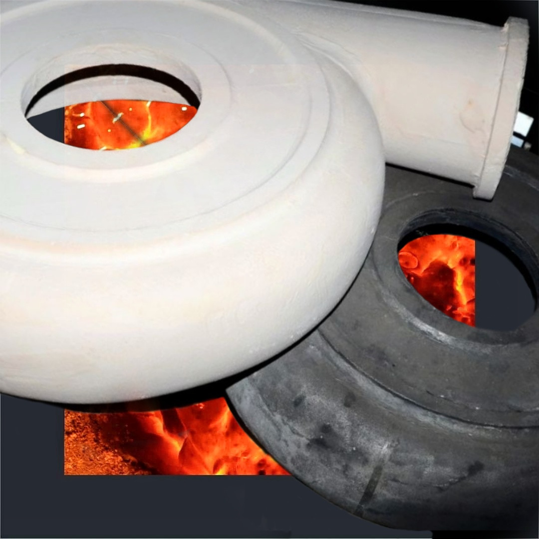 Литье черных металлов сталь/чугун