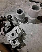 Литье черных металлов сталь/чугун, фото 2