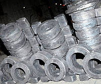Литье черных металлов сталь/чугун, фото 6