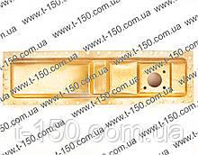 Бачок радиатора нижний Т-150, Нива СК-5 (150У.13.102) латунь