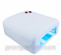 УФ лампа для ногтей 36 Вт YRE, лампа с электронной схемой зажигания