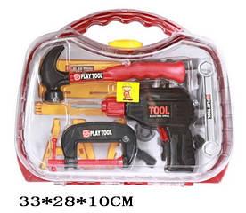 Набір інструментів T106C(G) у валізі 33*28*10