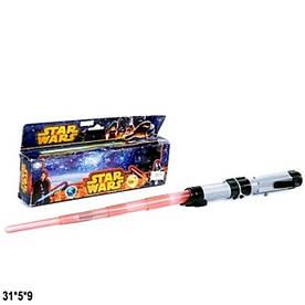 Світловий меч 835153-1 Star Wars батар. світло. кор. 31*5*9