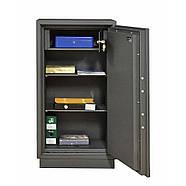 Офисный (взломостойкий) сейф EURON 2130Мs, фото 3
