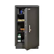 Офисный (взломостойкий) сейф EURON 2130Мs, фото 2