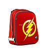 Рюкзак школьный каркасный YES H -12 Flash (558033)