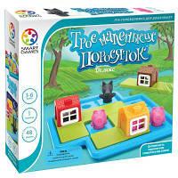 Настольная игра Smart Games Трое маленьких поросят (SG 023 UKR)