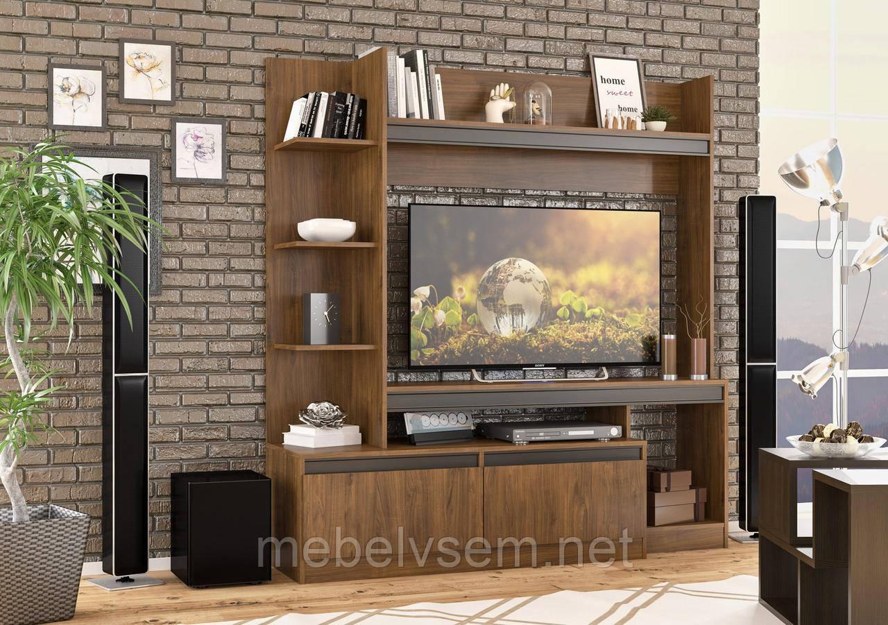 Стінка ТВ Берна