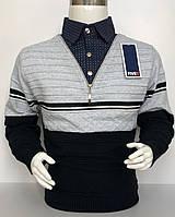 Обманка детская (рубашка) на мальчика web FIVE