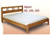 """Кровать  """"Мрия 1"""""""