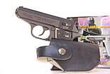 Зажигалка пистолет Whalther, фото 3