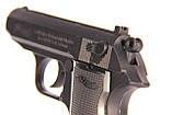 Зажигалка пистолет Whalther, фото 7