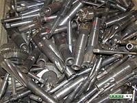 Скраб никеля шлаки лом стружка от 10т, фото 1