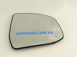 Вкладыш зеркала правый с обогревом Ford Focus Mondeo 1469513