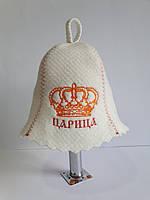 Банна Шапка Цариця, фото 1