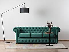 Стильний диван Чикаго Честер, розкладний