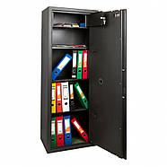 Офисный взломостойкий сейф IVETA 5РMLGs, фото 3