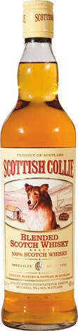 Віскі Scottish Collie 0.5 л 40%, фото 2