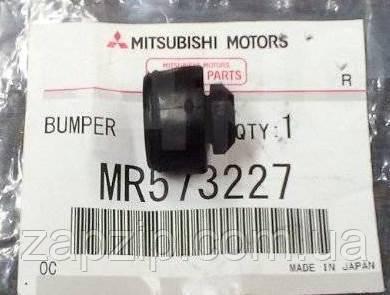 Демпфер двери резиновый MMC - MR573227
