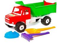 "Машина ""Денни"" классик грузовик (306)"