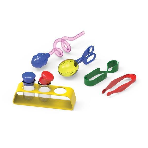 Набор для исследований Edu-Toys Лабораторные инструменты (JS019)