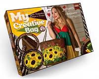 "Набор для творчества ""My Creative Bag"" MCB-01-01,....MCB-01-05"