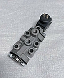 Клапан електромагнітний SCANIA 4 R 95R - соленоїд СКАНІЯ КПП GRS900-, фото 3