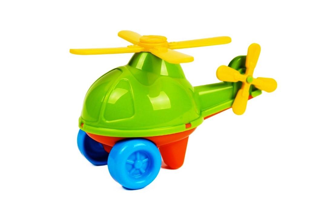 Вертолёт мини Технок (5286)
