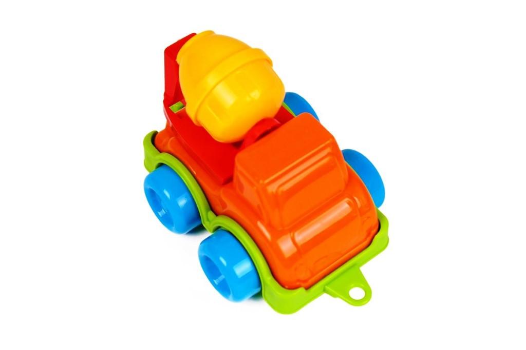 Машина Бетономешалка мини (5217)