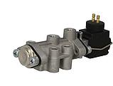 Клапан електромагнітний SCANIA 4 R 95R - соленоїд СКАНІЯ КПП GRS900-, фото 4