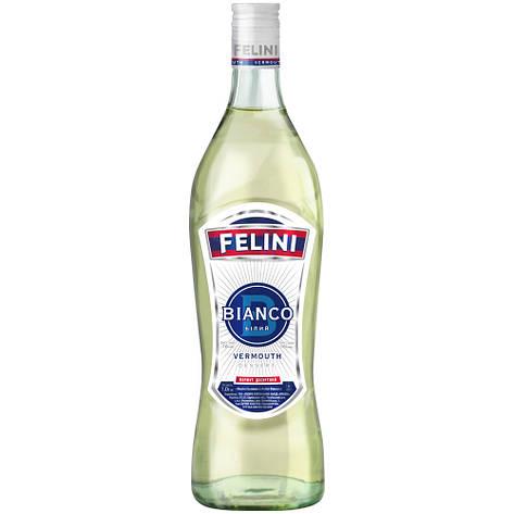 Felini Bianco вермут десертний 16% 1л, фото 2