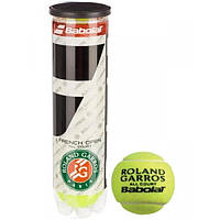 Мячи теннисные Babolat French Open All Court (502036/113)