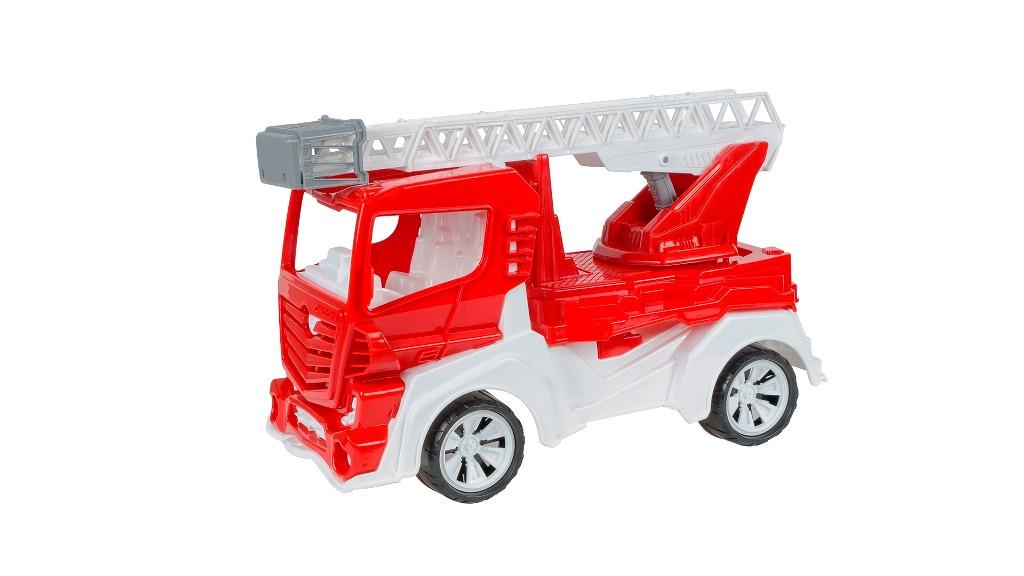 Машина FS1 Пожарная (131)