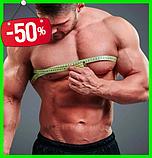 Muscleman - средство для наращивания мышечной массы (Мускул Мен), фото 4