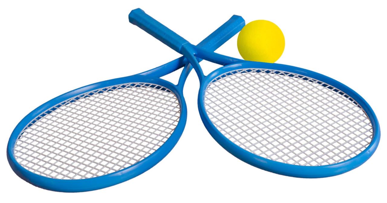 Детский набор для игри в теннис (2957)