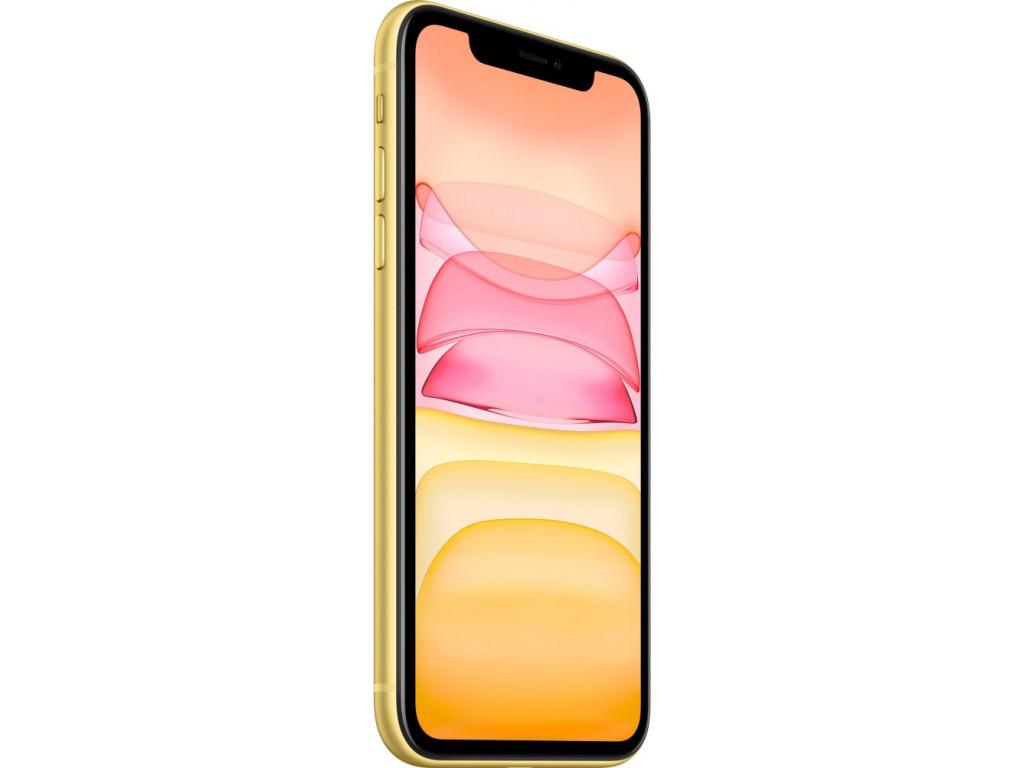 """Apple IPhone 11 64GB Yellow (MWLA2) [41632] — в Категории """"Мобильные  Телефоны, Смартфоны"""" на Bigl.ua (1205397627)"""