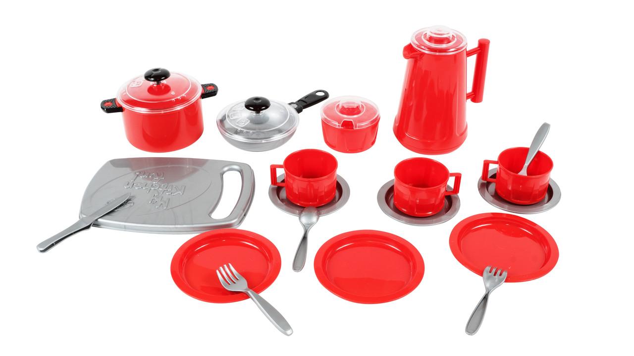 Набор посуды Iriska 4 (097)