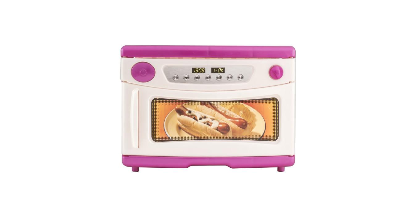 Микроволновая печь (846)