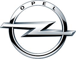Защита двигателя OPEL