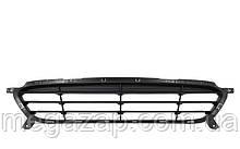 Решетка переднего бампера Hyundai Accent (11-16)