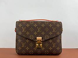 Сумка Louis Vuitton Pochette Metis (Луи Виттон Пошет Метис) арт. 03-403
