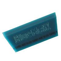 Полиуретан Blue Max 12см трапеция. Размер: 120х100х50мм. Имеет скошенный край одной стороны