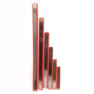 Линейка металлическая 20 см 0,3S 1018-20 (5/1)