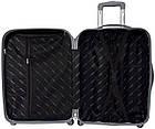 Дорожный чемодан на колесах Bonro Smile средний, фото 5