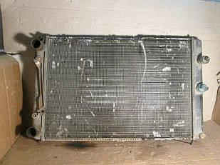 Б/у Радиатор охлаждения двигателя для VAZ 1976-2000