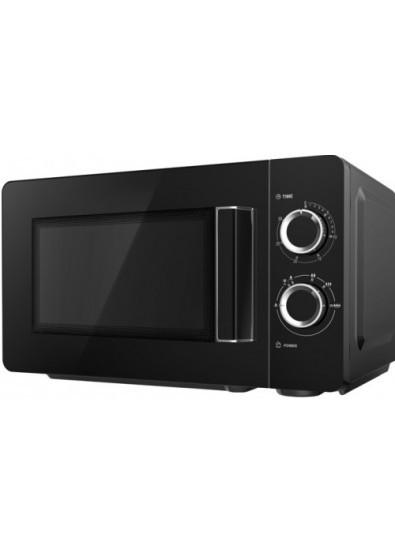 Микроволновая печь (СВЧ) Grunhelm 20MX68-LB Black