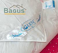 Одеяло с наполнителем 100% шерсть 220Х240 демисезонное в тике IGLEN 22024061