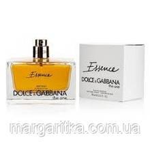 ТЕСТЕР Dolce & Gabbana The One Essence (Женский) 75мл парфюм Дольче габбана