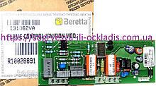 Плата розжига и контроля пламени (ф.у, EU) котлов Beretta Super Exclusive, арт. R10028891, к.з. 0370/3